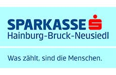 Sparkasse Himberg Logo