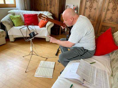 Musikschule Coronazimmer1