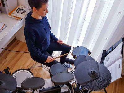 Musikschule Coronazimmer16