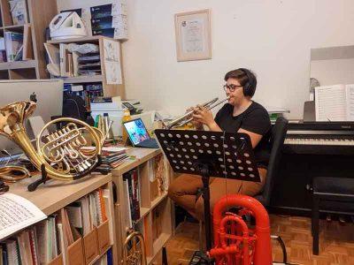 Musikschule Coronazimmer7